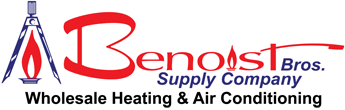 Benoist Bros Supply Company
