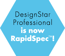Ruud DesignStar is now Ruud RapidSpec!