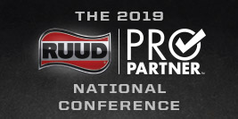 2019 Ruud Pro Partner Conference