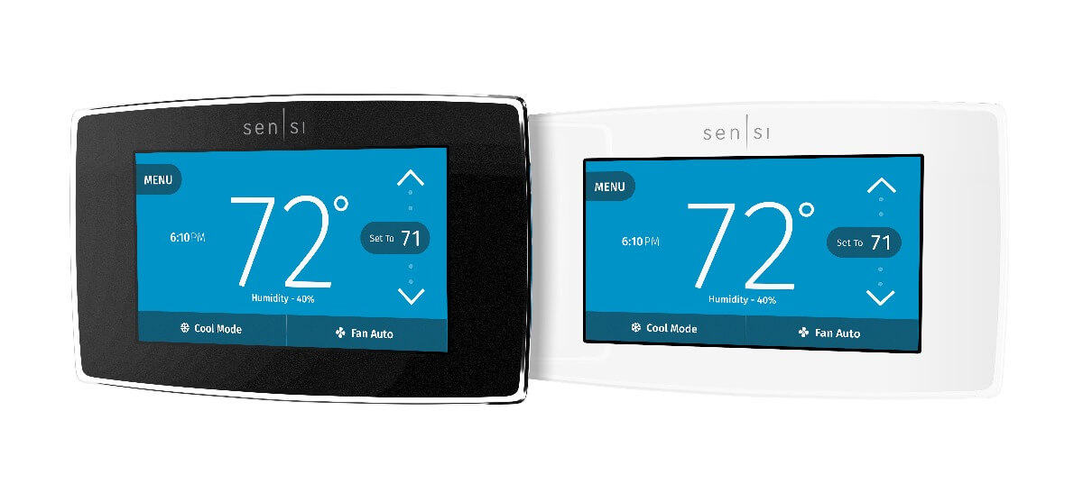 Emerson Sensi Touch Thermostat