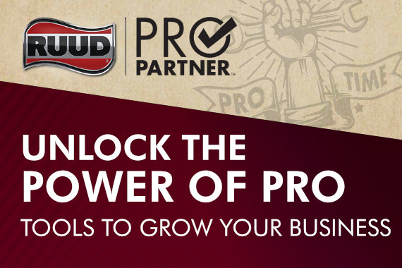 Benoist Ruud Pro Partner Program
