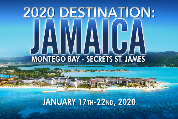 James Bay Tour 2020 2020 Montego Bay, Jamaica, Secrets, St. James