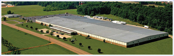 ADP Advanced Distributor Products Factory