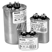 Mars HVAC Capacitors