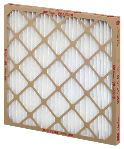 Precisionaire Flanders HVAC Air Filtration Solutions