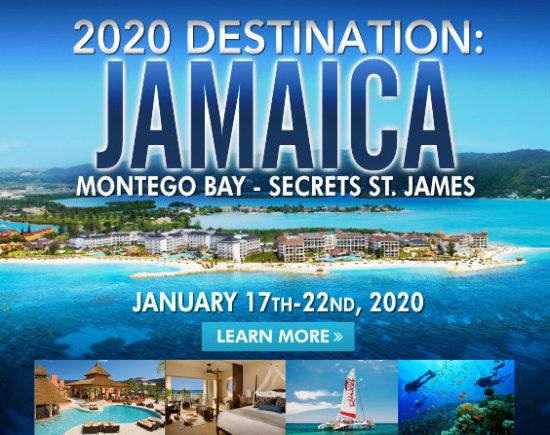 2020 Jamaica Trip